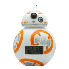 Réveil Star Wars BB-8 2020503.
