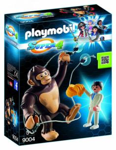 Playmobil Singe géant Gonk - 9004.