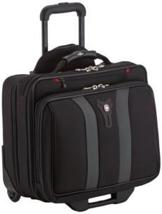 Valise Granada 17'' à roulettes pour ordinateur portable