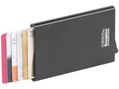 Étui RFID pour cartes bancaires