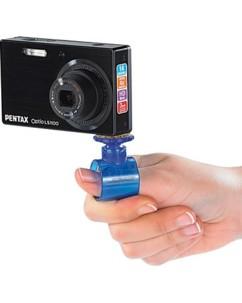 Bague pour appareil photo compact