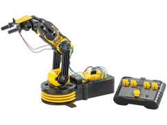 Kit de construction ''Bras robotisé 5 axes''
