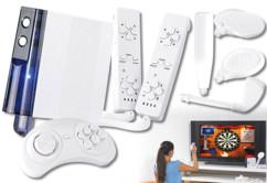 Console de jeu ''GP-480.Sports''