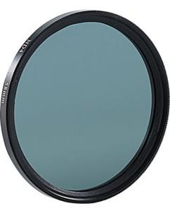 Filtre gris ND4 pour objectif - 52 mm