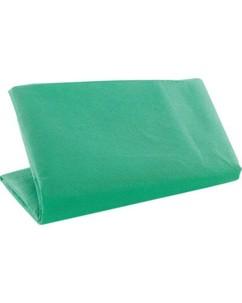 Tissu d'arrière-plan vert 300 X 400 cm