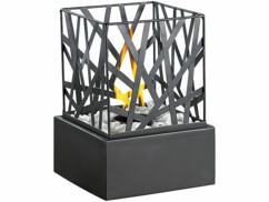 Torche Fengshui au bio-éthanol