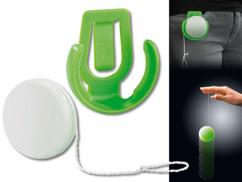 Yo-Yo phosphorescent