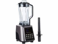 Blender mixeur digital BR-2000 2 litres, 1600 W
