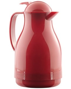 Carafe isotherme 1 L - rouge