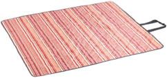 couverture extérieur special picnic 150 x 180 cm avec anse de transport Pearl