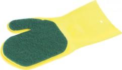 Gant de nettoyage pour vaisselle et couverts - Gant droit