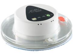 Robot nettoyeur automatique 2 en 1 ''PCR-1150'' avec écran