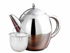 Théière avec passe-thé - 1 L
