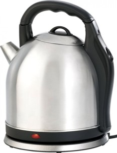 Bouilloire en acier inoxydable, 3,8 litres