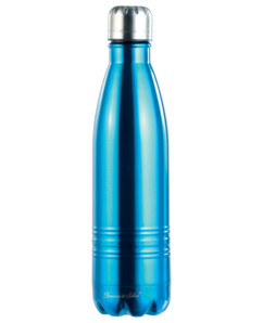 Bouteille Isotherme En Inox - Moyenne 0,5 L