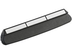 Guide d'aiguisage pour couteaux symétriques