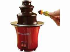 Mini fontaine à chocolat