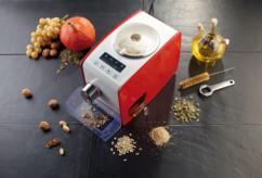 Presse à huile électrique pour huile alimentaire