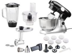 Robot de cuisine KM-6618 avec accessoires