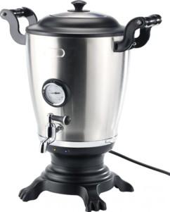 Samovar électrique Premium avec théière en céramique