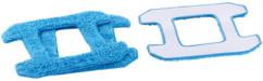 chiffon microfibres neuf pour nettoyeur vitres PR.041 Sichler
