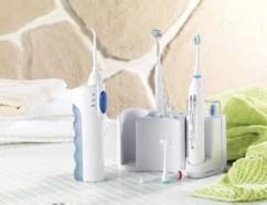 Centrale dentaire 10 accessoires