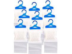 3 packs d'absorbeurs d'humidité à suspendre spécial vêtements (x3)