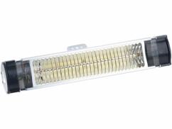 Chauffage radiant infrarouge d'extérieur IRW-2000 (reconditionné)
