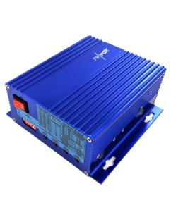 Contrôleur hybride pour générateur à énergie solaire