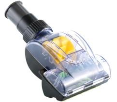 Embout brosse spécial poils d'animaux pour aspirateur - Ø 32 à 35 mm