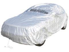Housse de protection auto en polyester taille M