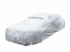Housse de protection auto en polyester taille XXXL