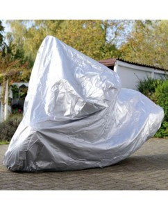 Housse de protection pour moto - taille XL