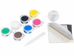 Kit de réparation pour cuir et textile