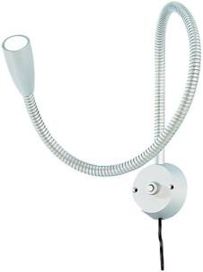 Lampe LED à col de cygne