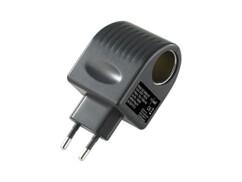 Mini transformateur 230 V / 12 V - 1000 mA / 12 Watts