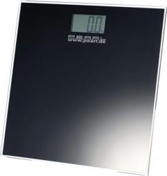 Pèse-personne ultra-plat en verre