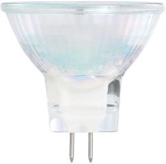 Ampoule 6 LED SMD GU4 blanc froid 12 V