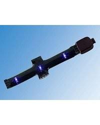 Croix pour module LED SMD - bleu