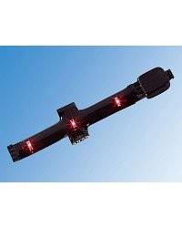Croix pour module LED SMD - rouge