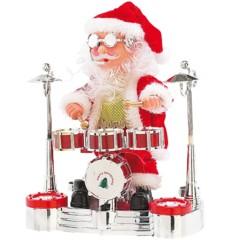 Père Noël Rock'N'Roll