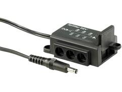 Splitter électrique pour transformateur 12V NC6140