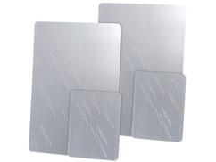 4 plaques nettoyantes pour argenterie