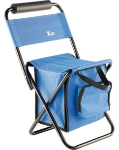 Chaise pliable avec sac isotherme