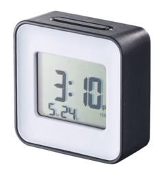 mini réveil digital avec synchronisation par smartphone infactory
