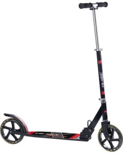 Trottinette pliable à roues XXL ''CR-96X Sports''