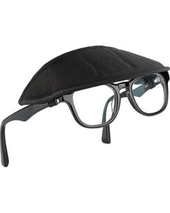 2 Visières pour lunettes