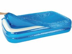 Bâche de protection pour bassin gonflable