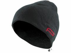 Bonnet avec écouteurs intégrés