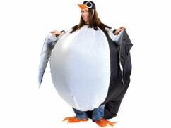 Costume gonflable ''Pingouin''